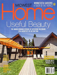 Midwest home Magazine June 2014